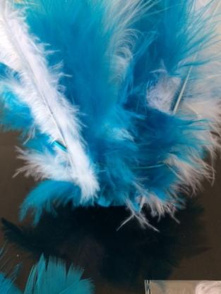 marionnette plumes 2