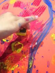 eponge peindre
