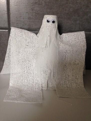 marionnette halloween