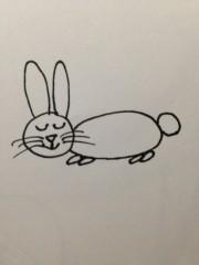 apprendre a dessiner un lapin