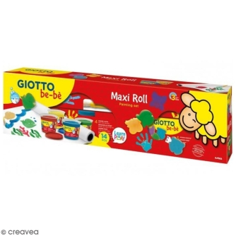 maxi-kit-de-peinture-au-doigt-bebe-giotto-be-be-14-pcs-l